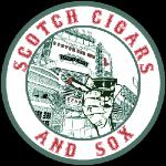 Scotch, Cigars & Sox